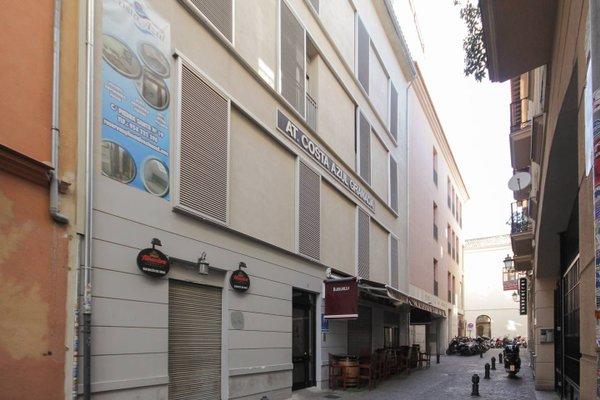 Apartamentos Turisticos Costa Azul Granada - фото 15