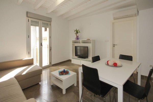 Apartamentos Turisticos Costa Azul Granada - фото 17