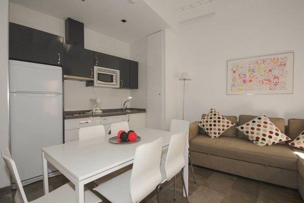 Apartamentos Turisticos Costa Azul Granada - фото 2