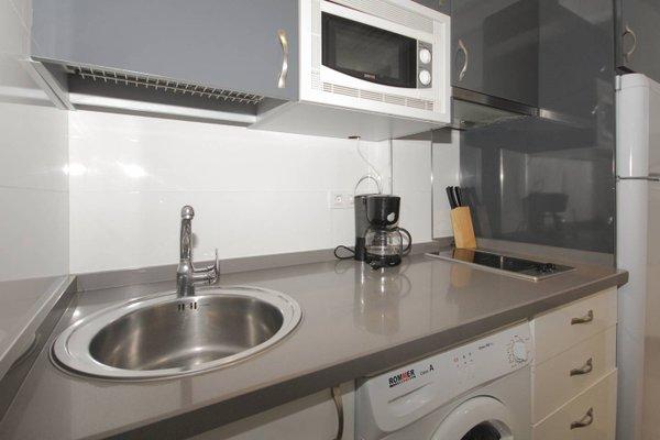 Apartamentos Turisticos Costa Azul Granada - фото 20