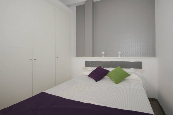 Apartamentos Turisticos Costa Azul Granada - фото 22