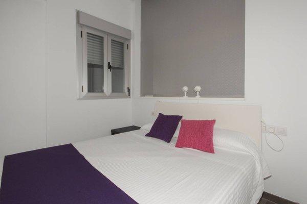 Apartamentos Turisticos Costa Azul Granada - фото 9