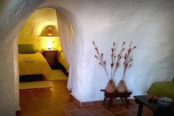 Cuevas El Abanico - фото 8