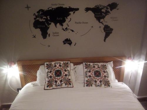 Oasis Backpackers' Hostel Granada - фото 1