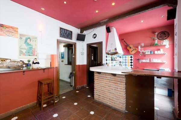 Oasis Backpackers' Hostel Granada - фото 14