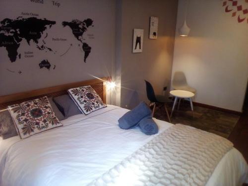 Oasis Backpackers' Hostel Granada - фото 2