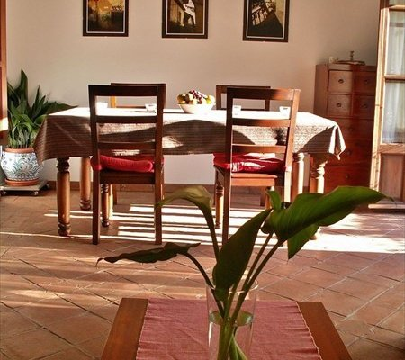 Oasis Backpackers' Hostel Granada - фото 8