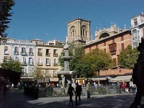 Casa Palacio Lopez Daza - фото 20