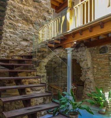 Апарт-отель Turísticos Alhambra - фото 12