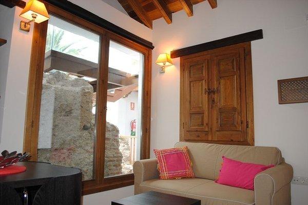 Апарт-отель Turísticos Alhambra - фото 14