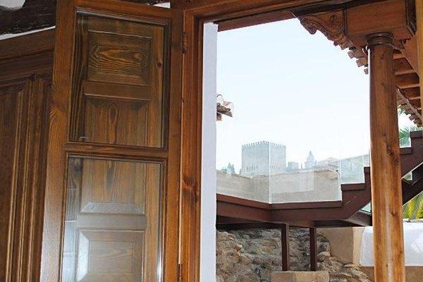 Апарт-отель Turísticos Alhambra - фото 15