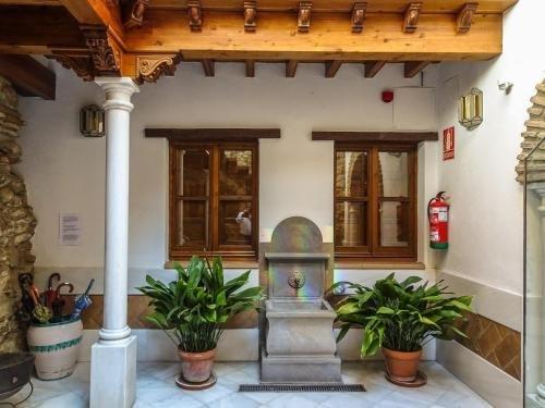Апарт-отель Turísticos Alhambra - фото 16