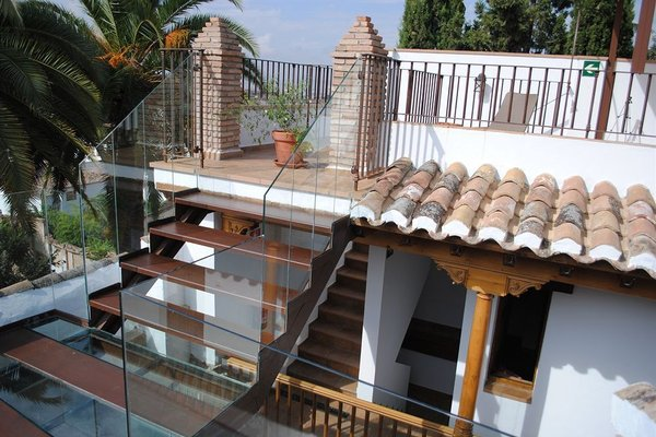 Апарт-отель Turísticos Alhambra - фото 21