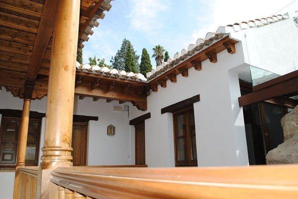 Апарт-отель Turísticos Alhambra - фото 23
