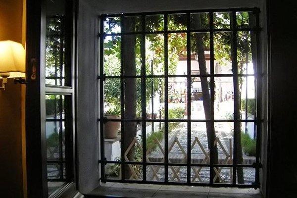 Апарт-отель Turísticos Alhambra - фото 3