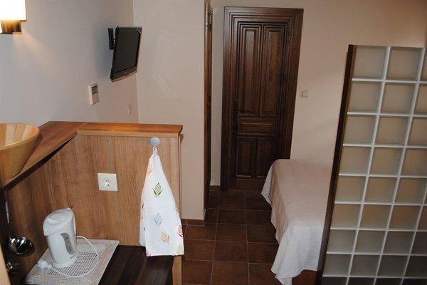 Апарт-отель Turísticos Alhambra - фото 6