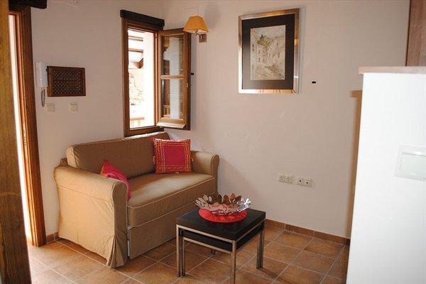 Апарт-отель Turísticos Alhambra - фото 8