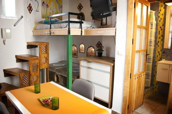 Abililla Apartamentos - фото 1