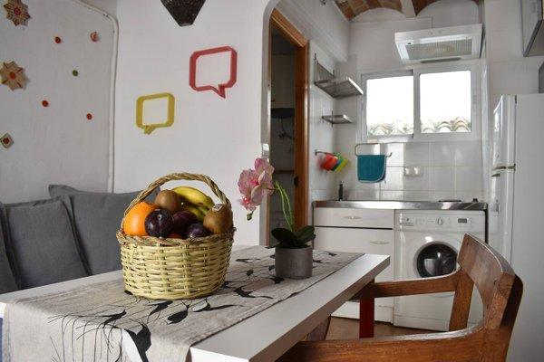 Abililla Apartamentos - фото 13