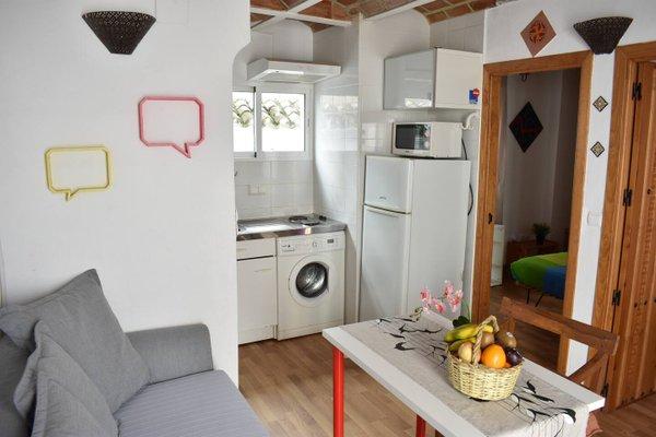 Abililla Apartamentos - фото 14