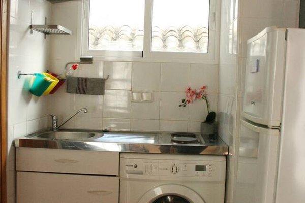 Abililla Apartamentos - фото 16