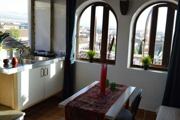 Abililla Apartamentos - фото 17