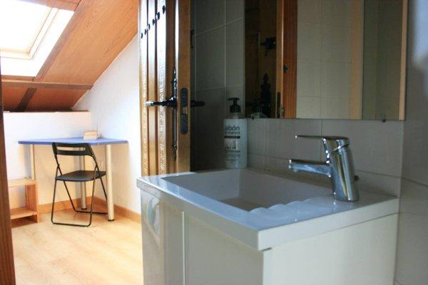 Abililla Apartamentos - фото 18