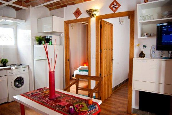 Abililla Apartamentos - фото 2