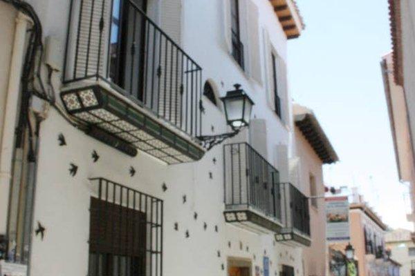 Abililla Apartamentos - фото 23