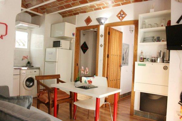 Abililla Apartamentos - фото 3