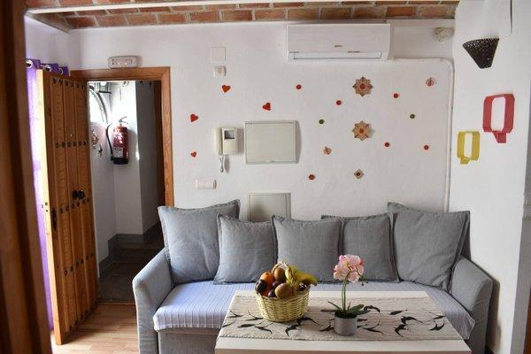 Abililla Apartamentos - фото 4
