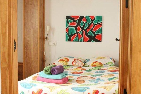 Abililla Apartamentos - фото 5