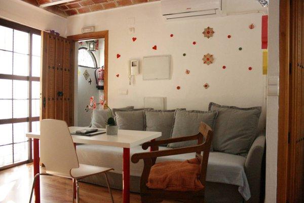 Abililla Apartamentos - фото 7