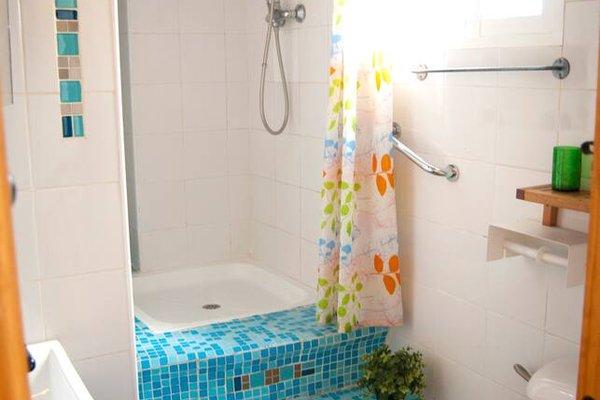 Abililla Apartamentos - фото 8