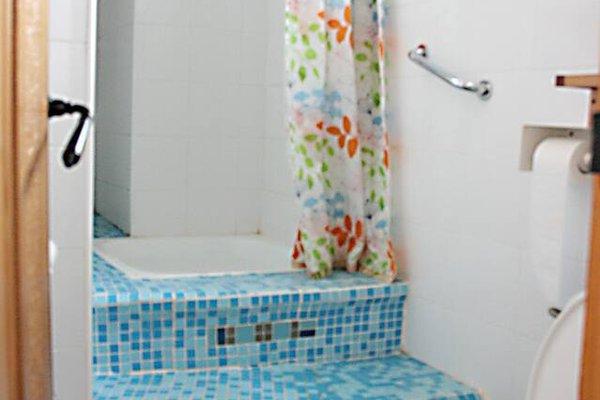Abililla Apartamentos - фото 9
