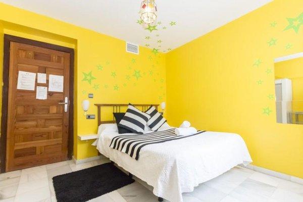 White Nest Hostel - фото 50