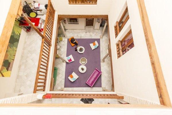 White Nest Hostel - фото 15