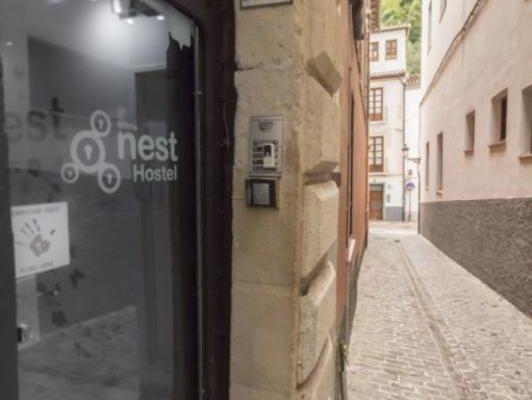 White Nest Hostel - фото 20