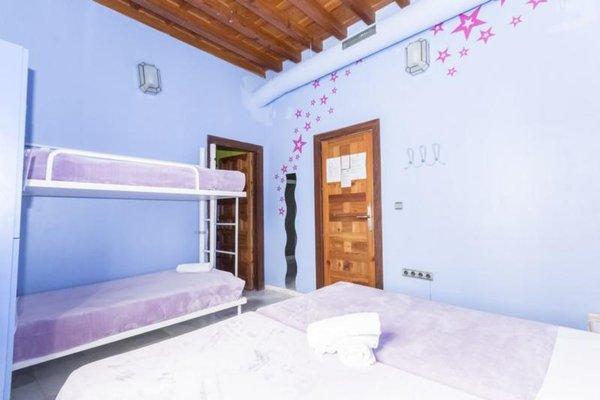 White Nest Hostel - фото 6
