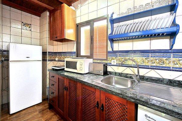 Apartamentos Venecia - фото 13