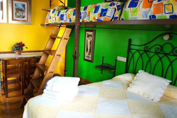 Apartamentos Venecia - фото 6