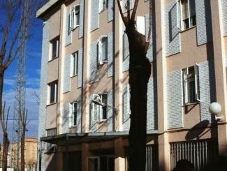 Albergue Inturjoven Granada - фото 22