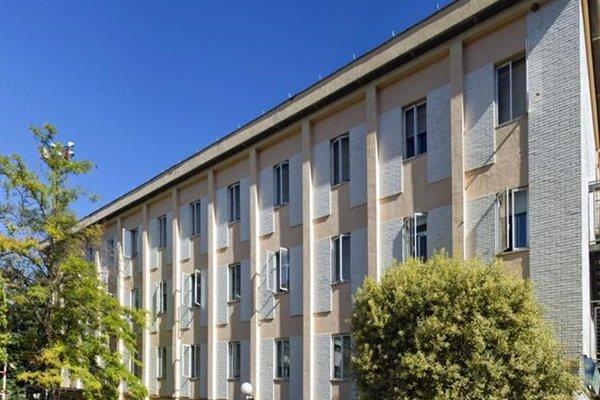 Albergue Inturjoven Granada - фото 23