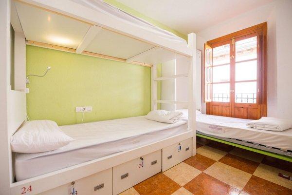 Oh! My Hostel - фото 1