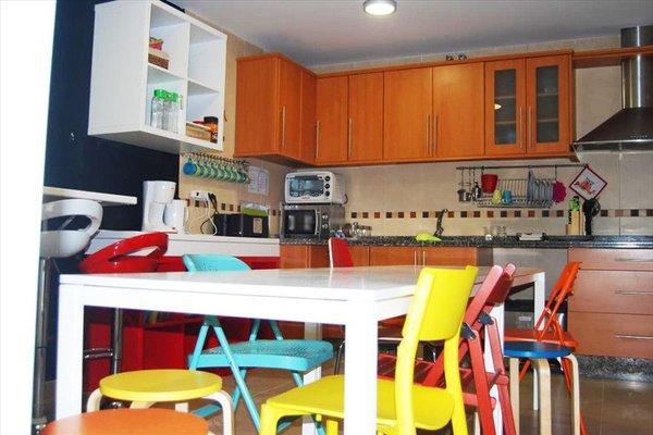 Oh! My Hostel - фото 11