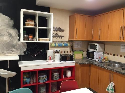 Oh! My Hostel - фото 12