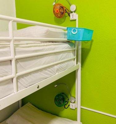 Oh! My Hostel - фото 3