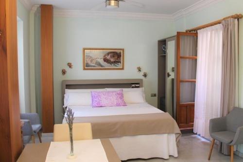 Apartamentos Turisticos San Pedro - фото 1