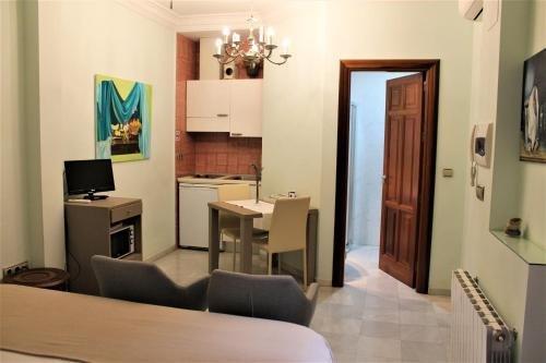 Apartamentos Turisticos San Pedro - фото 3