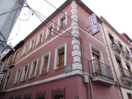 Residencia Ziri - фото 22